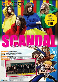 BMagz Trial Edition