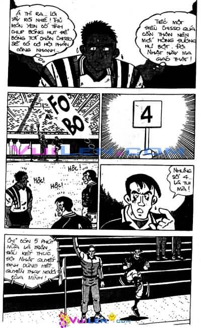 Jindodinho - Đường Dẫn Đến Khung Thành III Tập 65 page 56 Congtruyen24h