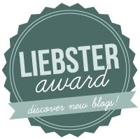 "Premio ""Liebster Award Discover New Blog"""