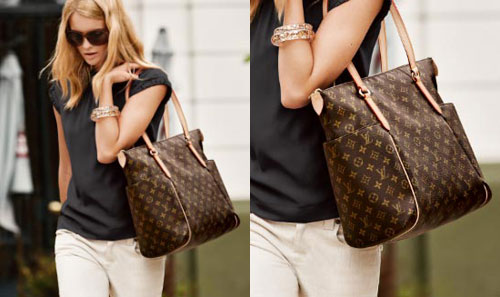 Louis Vuitton Totally MM - Ready Stock
