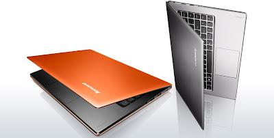 Spesifikasi Lenovo U300s - Review Lenovo U300s - Harga Lenovo U300s