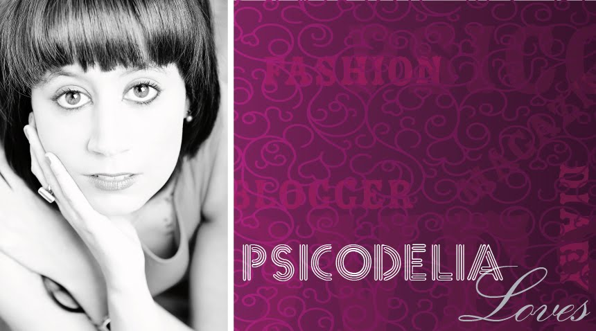 Psicodelia Loves!