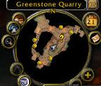 Ghost Iron Ore Farming