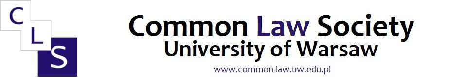 Common Law Society