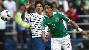 mexico clasifico a semifinales