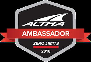 Altra Ambassadors