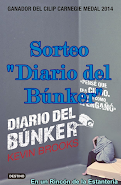 Sorteo Diario del Búnker