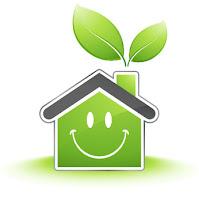 casa verde eficiente