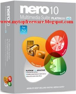 Nero Multimedia Suite