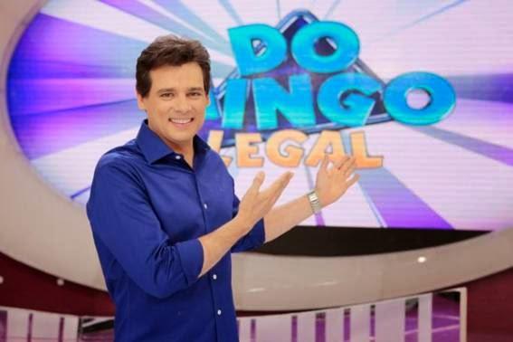 MC Gui News: Domingo Legal: A Princesa e o Plebeu (MC Gui)