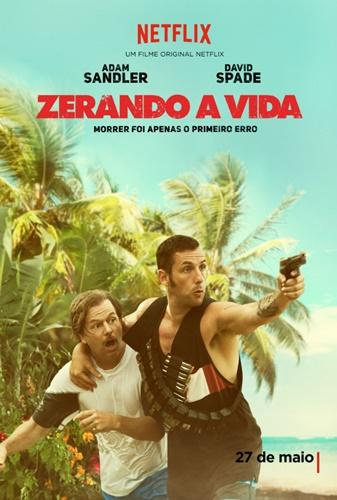 Filmes e Séries Online - Assistir Zerando a Vida - Dublado Online
