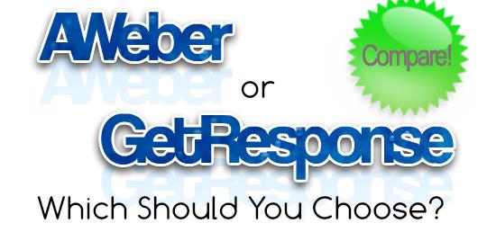 aweber or getresponse