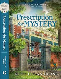 Prescription for Mystery