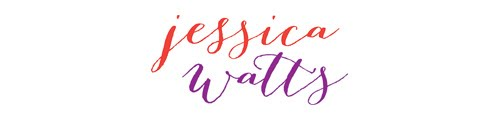 Jessica Watts Art