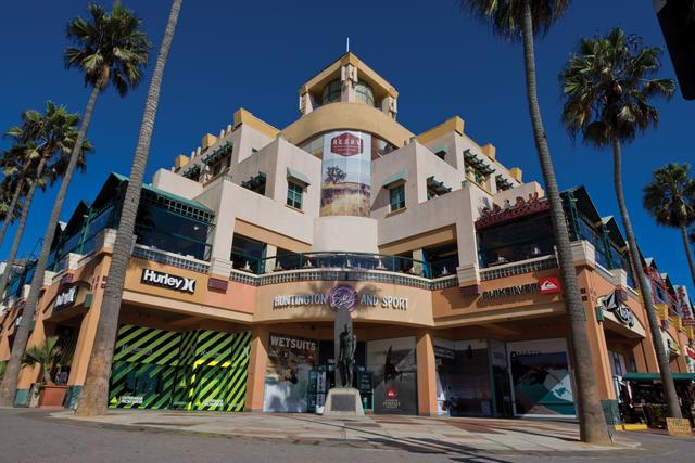 Banzai Surf School: Surf Lessons in Huntington Beach, CA