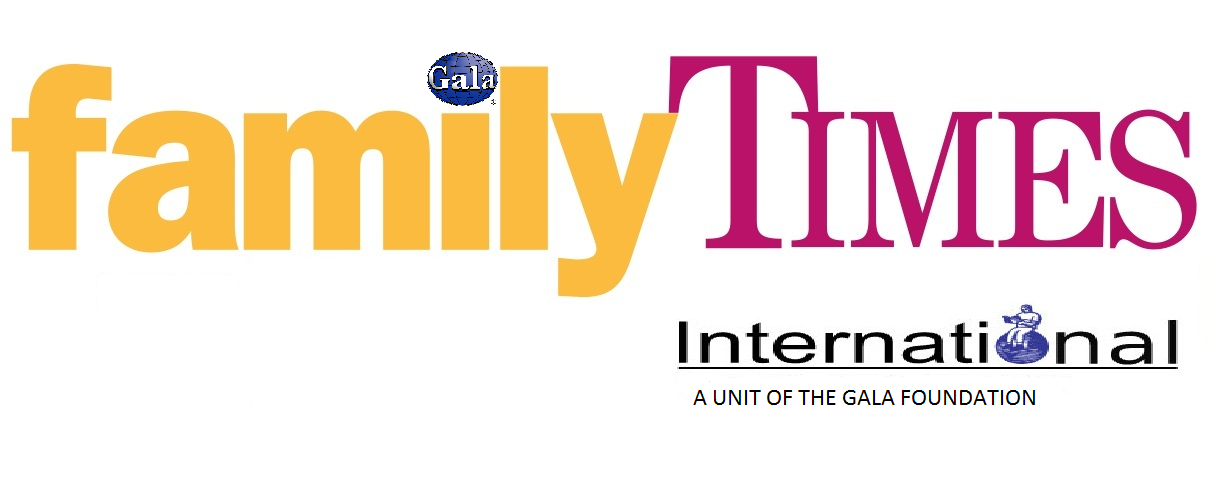 THE FAMILY TIMES INTERNATIONAL