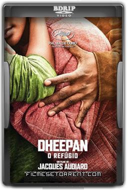 Dheepan - O Refúgio Torrent Dublado