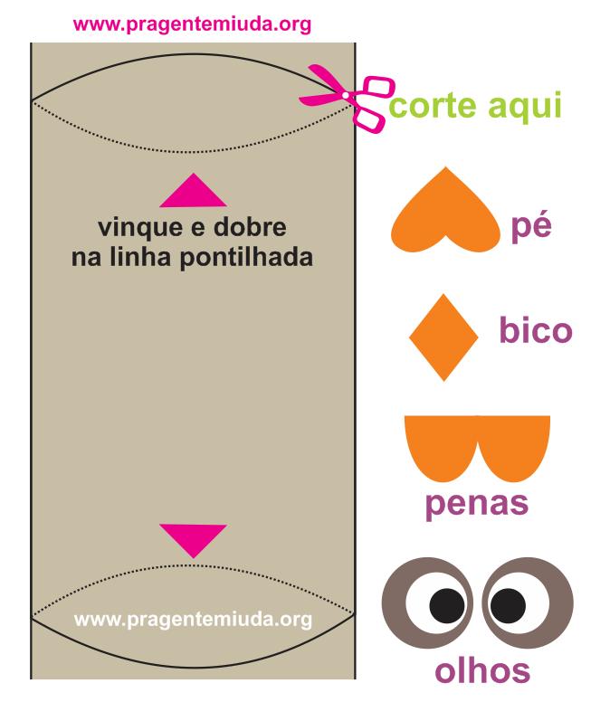 Rolo's De Papel Higienico