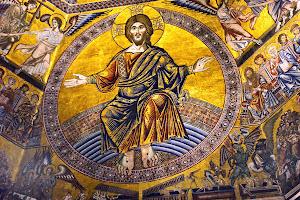 +Κύριε Ἰησοῦ Χριστέ, Υἱὲ τοῦ Θεοῦ, ἐλέησόν με τὸν ἁμαρτωλόν.