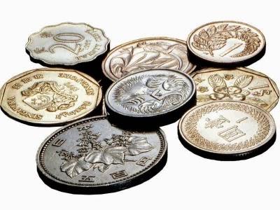 Почему монеты круглые клады греции