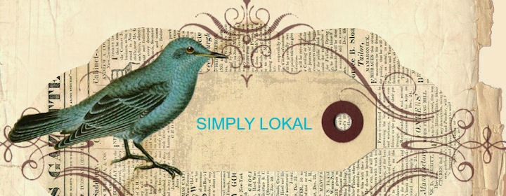 SIMPLY LOKAL                     