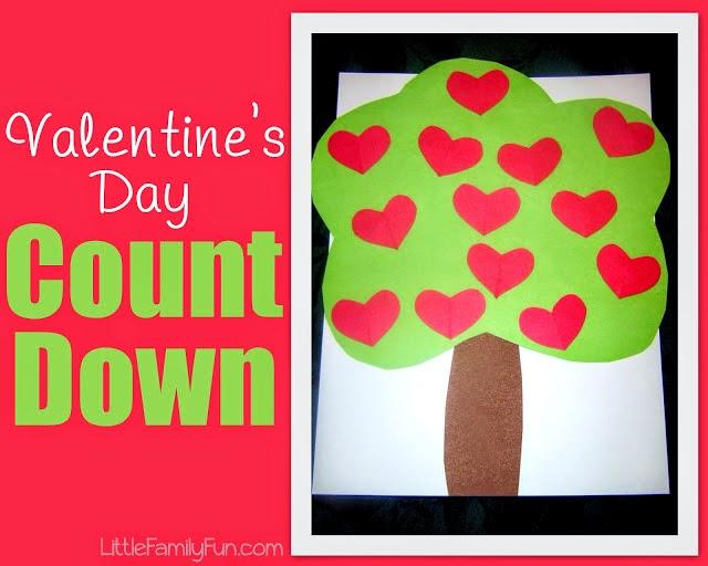 http://www.littlefamilyfun.com/2010/02/valentines-day-countdown.html
