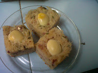 Bihun Telur Memanfaatkan Sisa Lebaran