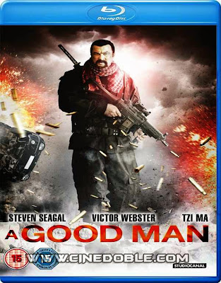 A Good Man (2014) 720p Español Subtitulado