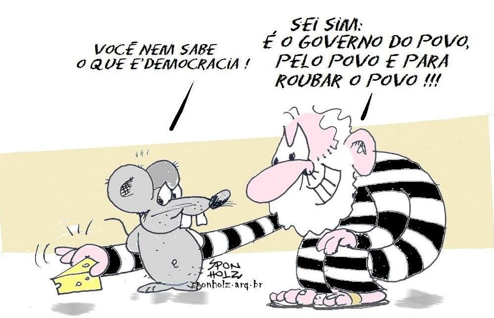 Lula e polvo, digo, povo
