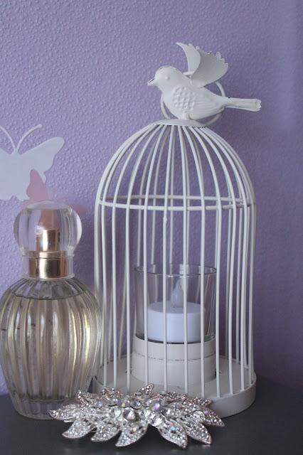 birdcage Asda perfume next