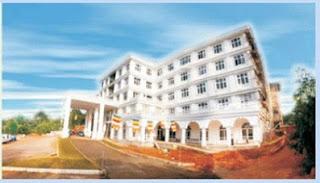 Dr Neville Fernando Teaching Hospital www.NFTH.lk SAITM Hospital Malabe
