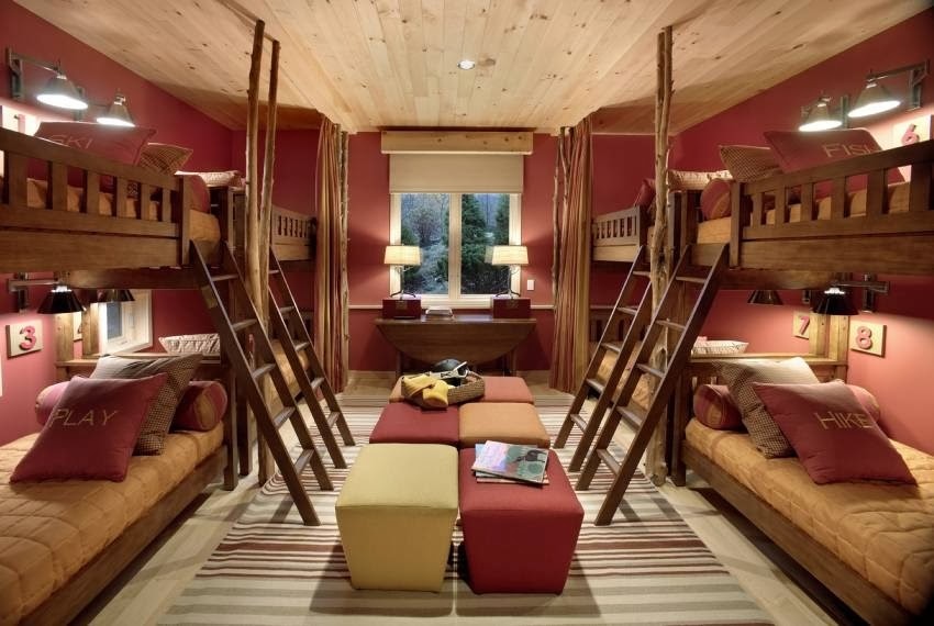 Credit   HGTV Dream Home Dorm Part 57