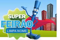 Super Feirão Limpa Nome Online Serasa