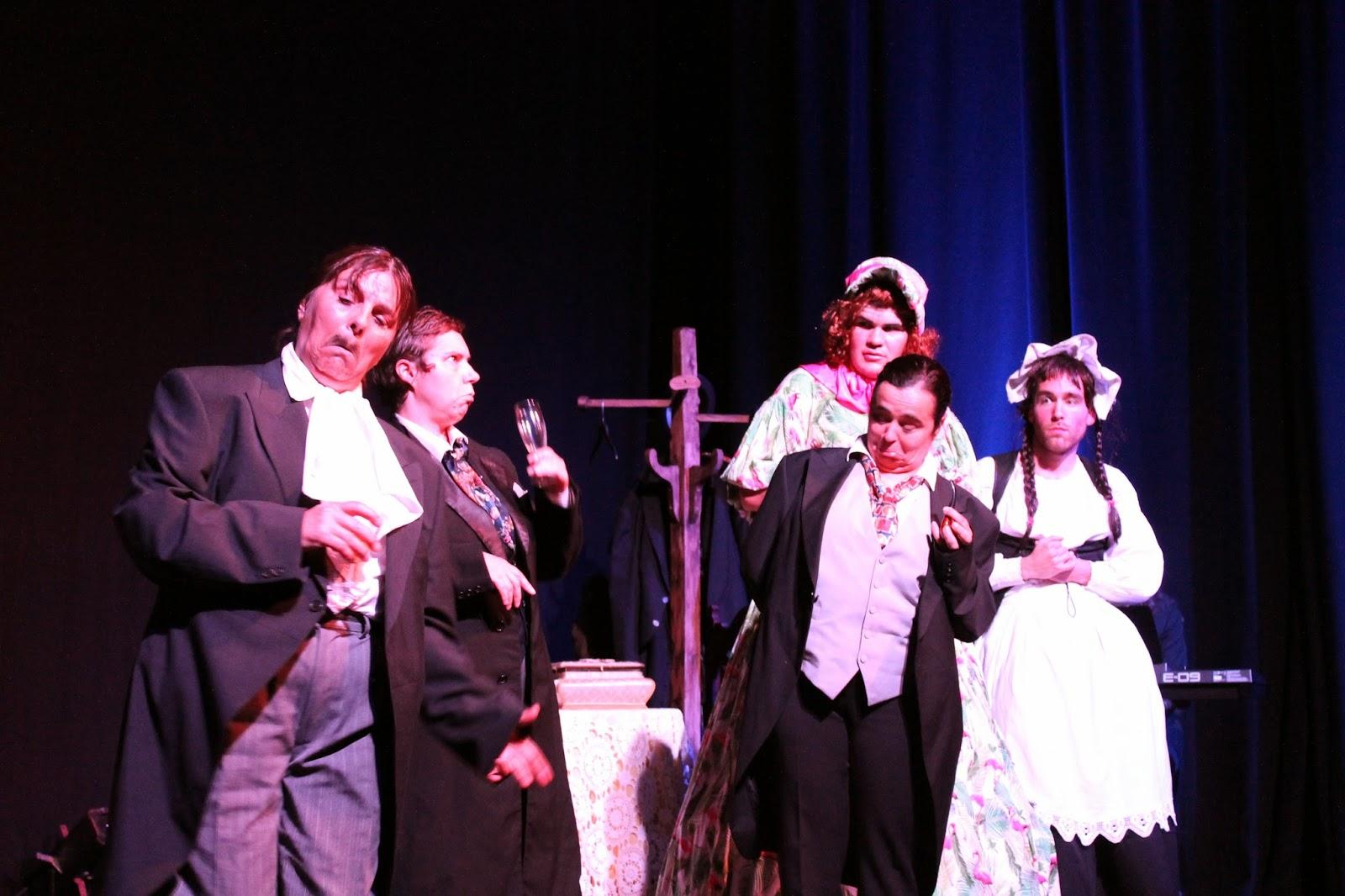 Grupo de Teatro Amador
