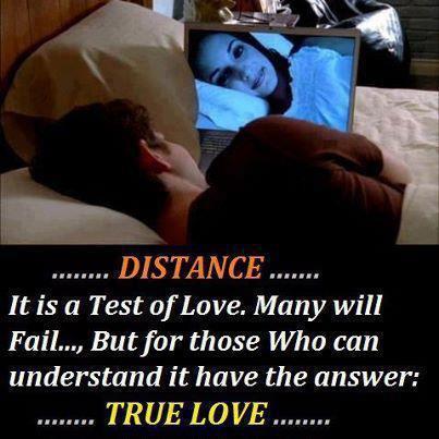 love break up life distance