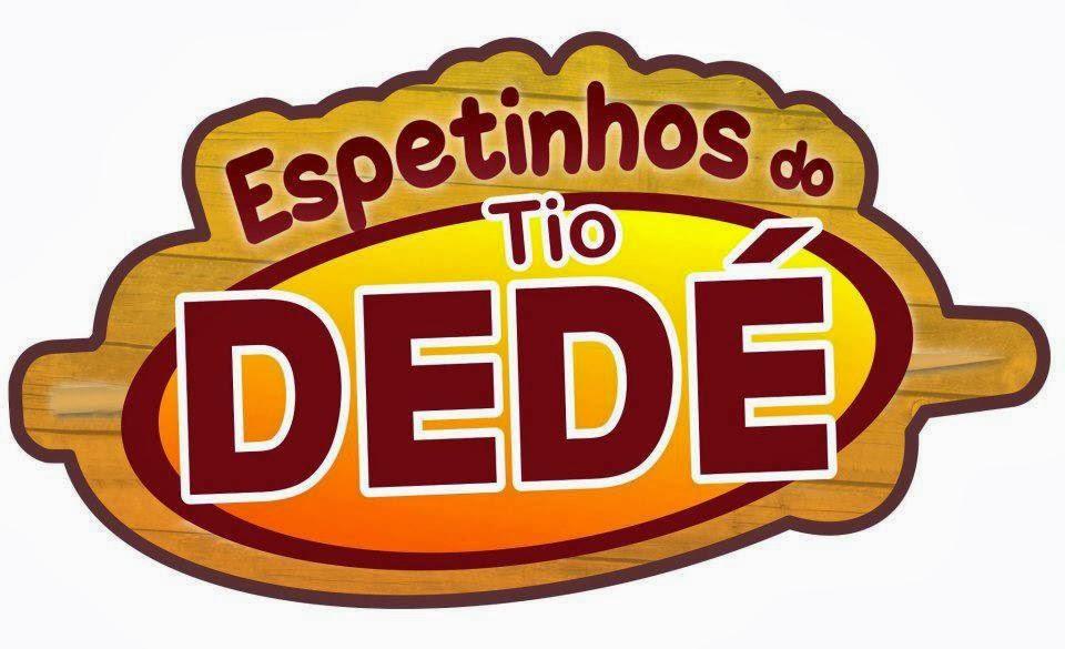 ESPETINHO DO TIO DEDÉ