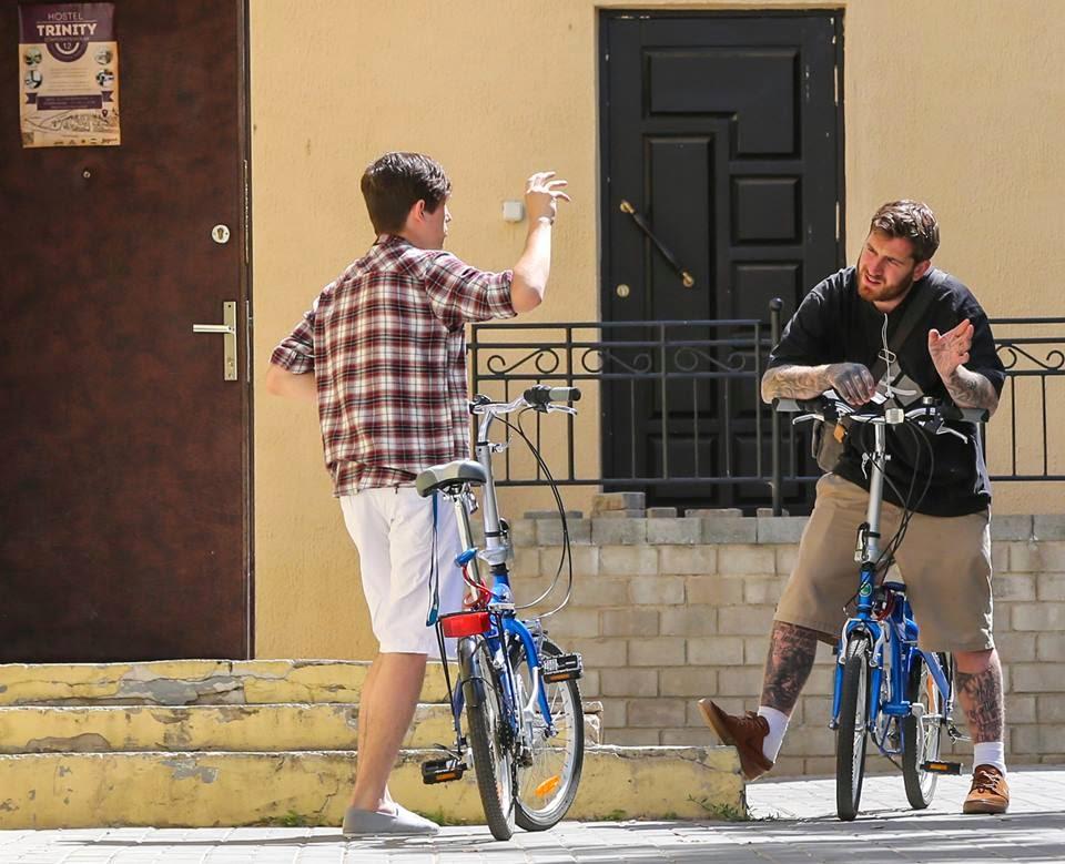 Картинки по запросу 11.LinguaBike — единый ресурс для поиска и бронирования велосипедных экскурсий и туров