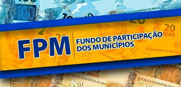 FPM - Mais dinheiro para os municípios