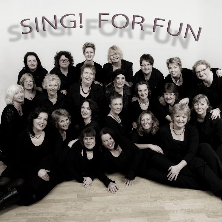 SING!FORFUN 2012