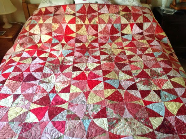 Without Pins My Quilt Pictures