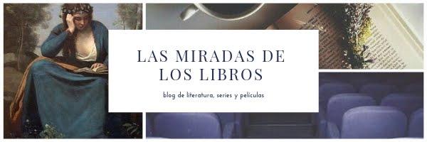 Las miradas de los libros