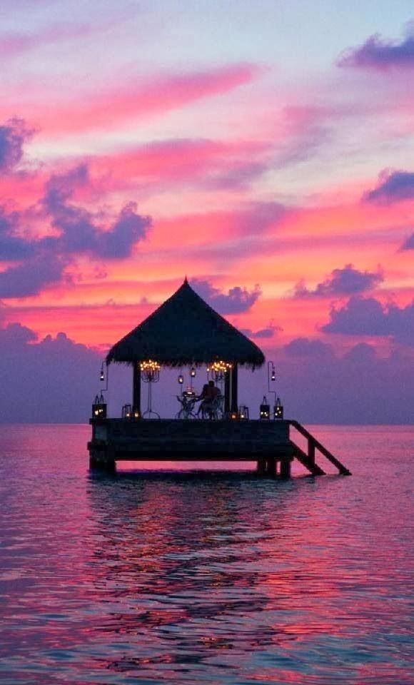 Top 10 best honeymoon destinations for Best places for honeymoons