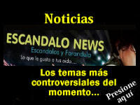 ESCANDALO NEWS