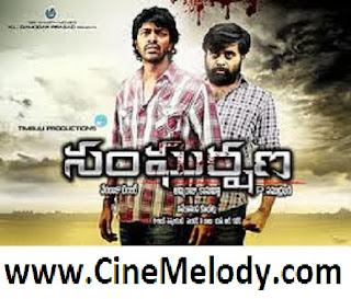 Sangharshana Telugu Mp3 Songs Free  Download -2011
