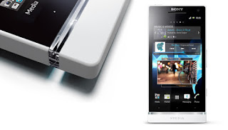 Sony Ericsson Xperia S HD Mobile