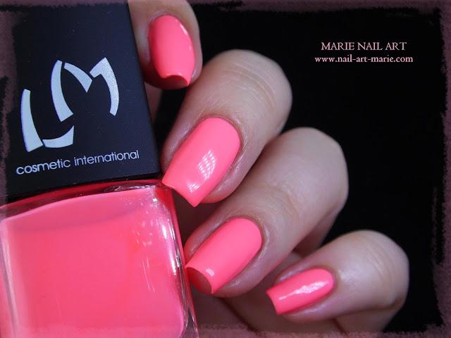 LM Cosmetic Coral Sugar 10