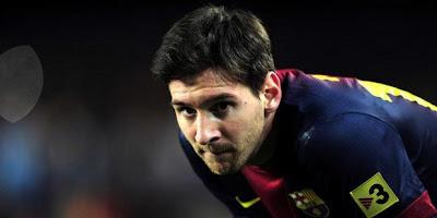 Video 91 Gol Lionel Messi Sepanjang Tahun 2012