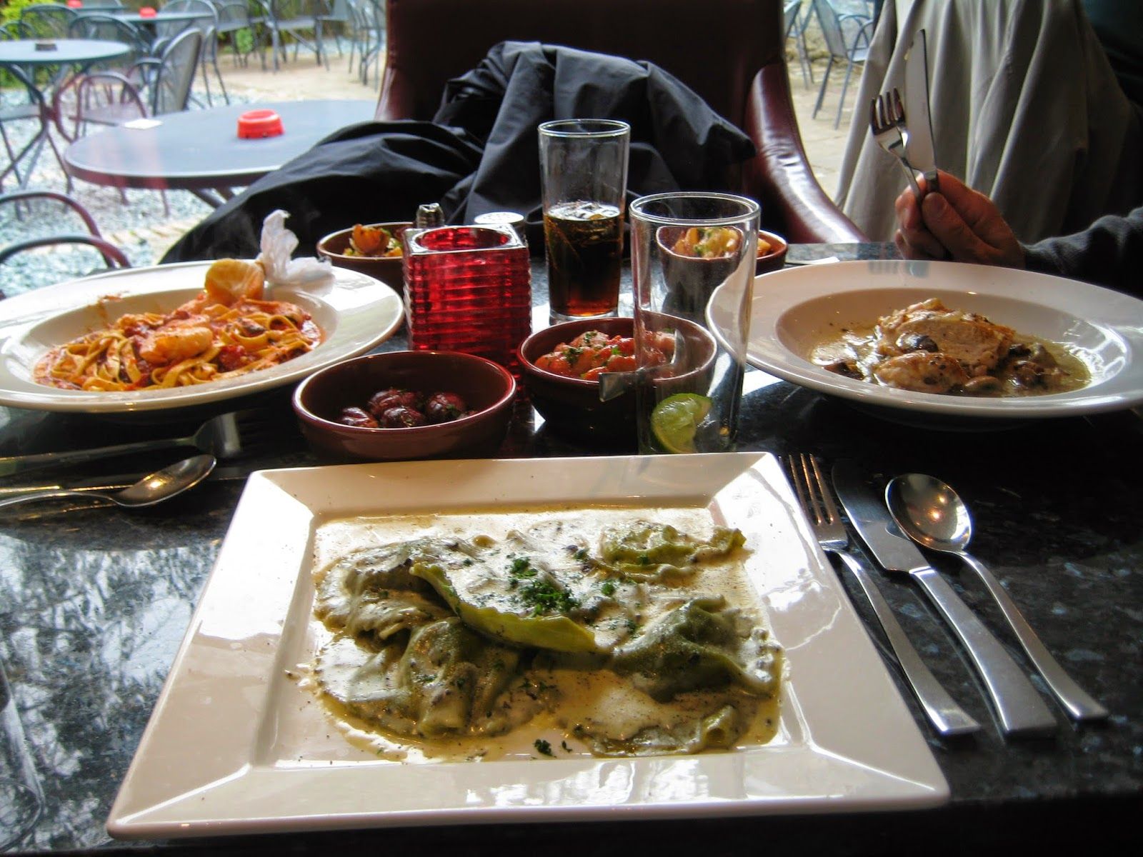 Spanish Gardens Food Mfg Kansas City