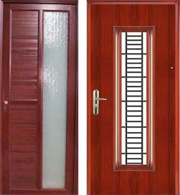 Pintu Aluminium Gambar 07