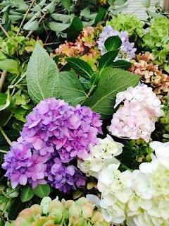 Windmill Farm Wedding Flowers Pomegranates Ripe
